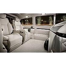 Mercedes Benz Viano Customized 40x24 inch Silk Print Poster Seda Cartel/WallPaper Great Gift