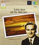Mukesh: Kahin Door Jab Din Dhal