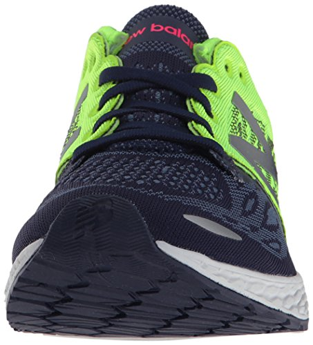 New Balance Herren Fresh Foam Zante V3 Laufschuhe Dark Denim/Lime Glow