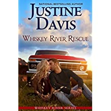 Whiskey River Rescue (English Edition)