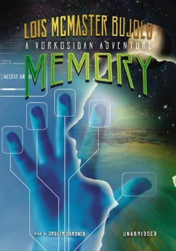 Memory (Miles Vorkosigan Adventures) by Lois McMaster Bujold (2007-03-01) par Lois McMaster Bujold