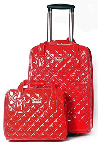 set-of-2-easyjet-cabin-size-trolley-case-with-matching-vanity-bag-cabin-case-vanity-case-red