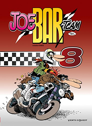 Joe Bar Team - Tome 08 par Bar2