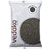 #9: Amazon Brand - Vedaka Premium Black Urad Whole/Sabut, 500g