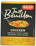 Kallo Chicken Stock Cubes 84g