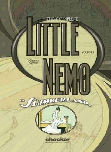 Preisvergleich Produktbild Little Nemo in Slumberland 1 (Little Nemo In Slumberland Vol.1,  Band 1)