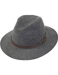 Rollbarer Hut in 3 Farben