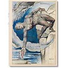 Xl-Blake La Divine Comédie de Dante