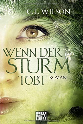Wenn der Sturm tobt: Roman (Mystral, Band 4)