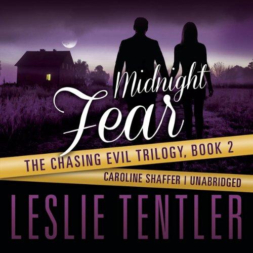 Midnight Fear  Audiolibri