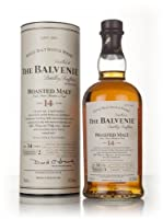 Balvenie 14 Year Old Roasted Malt Single Malt Whisky from Balvenie