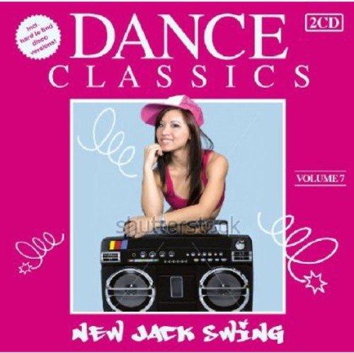 Dance Classics New Jack Swing - New Swing Jack