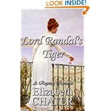 Lord Randal's Tiger