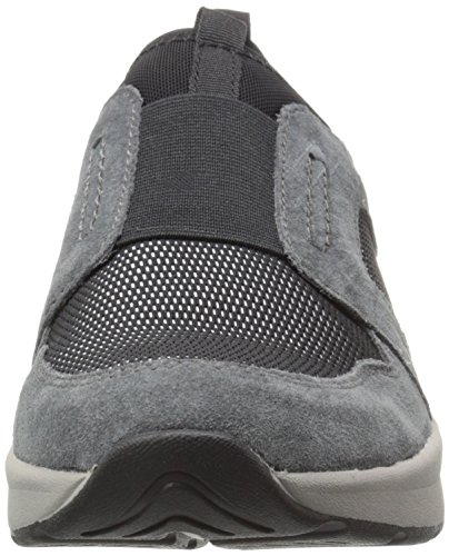 Easy Spirit, Stivali donna Grey Multi Suede