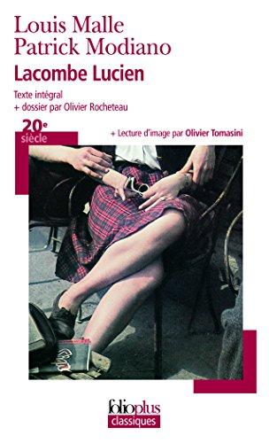 Lacombe Lucien (Folio Plus Classique) par Louis Malle, Patrick Modiano