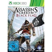 Assassin's Creed 4: Black Flag - [Xbox 360]