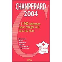 Guide Champerard 2004