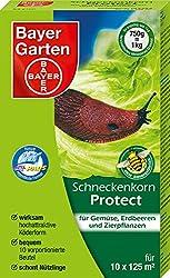 Bayer Garten Schneckenkorn Protect Maxx, 750g