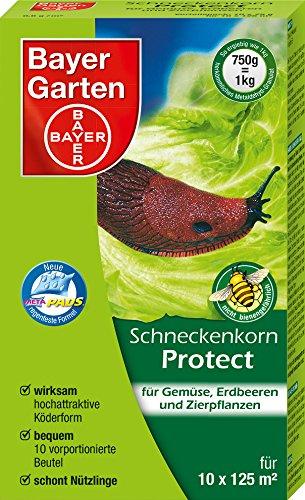 Bayer Protéger escargots et limaces appât 750 g