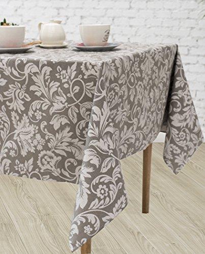 Sandra Marques s.l.-mantel schmutzabweisend Topo 05Versailles 160x300 cm Versailles Mantel