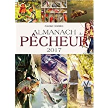 Almanach du pêcheur 2017