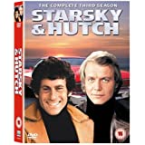 Starsky And Hutch: The Complete Third Season
