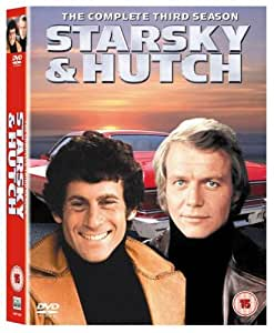 Starsky And Hutch: The Complete Third Season [DVD] [2005]