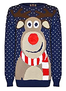 Jersey Retro de Navidad, diseño