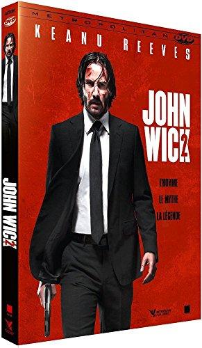 John Wick n° 2 John Wick 2