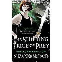 The Shifting Price of Prey (Spellcrackers.com)