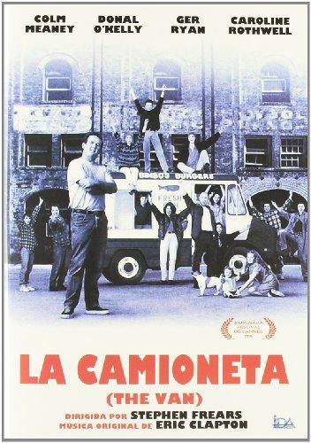 La camioneta [DVD]