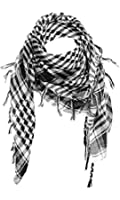 Men's Scarf Cotton Military Style Desert Shemagh