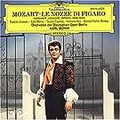 Mozart: Le Nozze di Figaro (Querschnitt) [italienisch ]