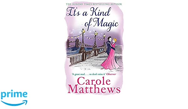 Buy Its A Kind Of Magic Book Online At Low Prices In India Its A