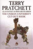 The Unseen University Cut-Out Book