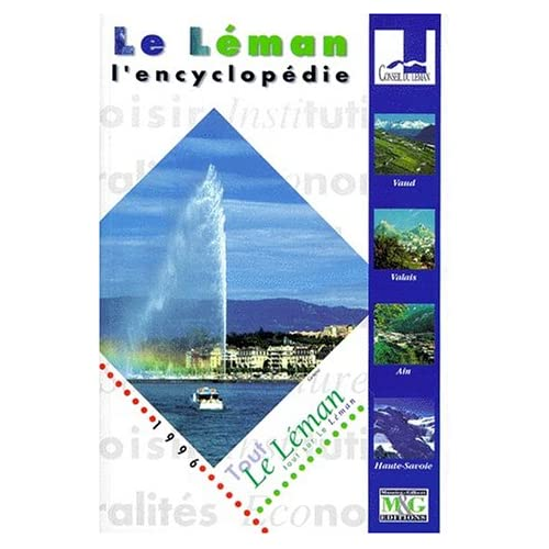LE LEMAN. L'encyclopédie