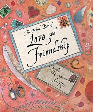 The Orchard book of love and friendship