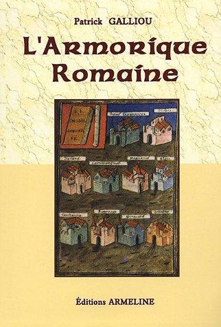 L'Armorique romaine