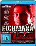 Eichmann (Blu-ray) kostenlos online stream