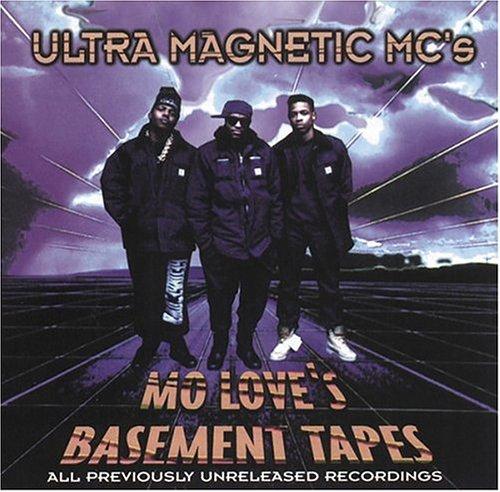 Preisvergleich Produktbild Mo Love's Basement Tapes