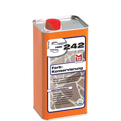 MLLER-THERM STONE CARE HMK S 42(S242) COLOR KONSERVIERUNG 5LITROS