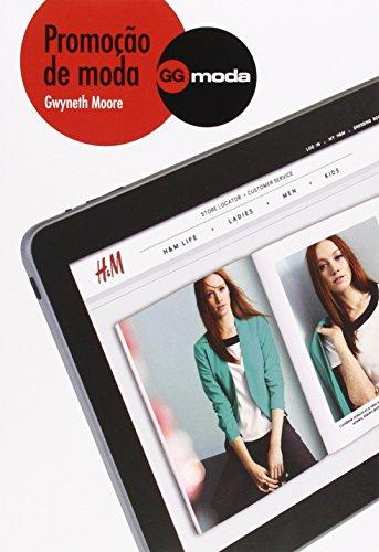 Promoção de moda (GGmoda) por Gwyneth Moore