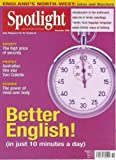 Spotlight. Das aktuelle Magazin in Englisch. Special Report: Britain's Countryside. Is it safe to return? - Heft 7/2002