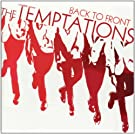 Back to Front by Temptations
