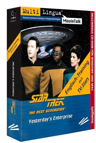 Preisvergleich Produktbild Star Trek - Yesterday's Enterprise