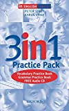 IN ENGLISH STARTER 3 IN 1 PRACTICE PACK