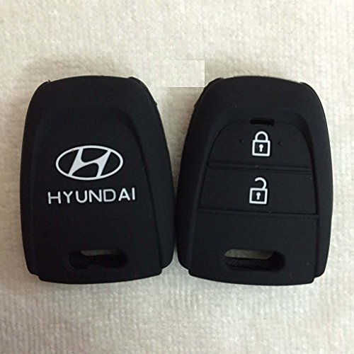 delhi traderss silicone key cover for hyundai grand i10 2 button remote key Delhi Traderss Silicone Key Cover For Hyundai Grand I10 2 Button Remote Key 51SC8c6beyL