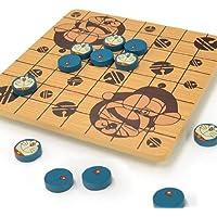 Doraemon madera juego Gomoku y revertir (jap?n importaci?n)