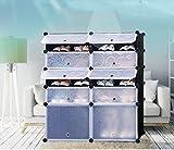 Shuang Sideboards Küche Lagerschränke Tür Eckschränke Kunststoffschränke Moderne Minimalistische Einfache Rack 3326