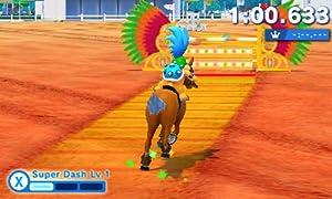 Mario & Sonic: Rio 2016 Olympics Games [3DS Download Code - UK Account]